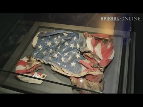 9/11-Museum in New York: Zu viel Kommerz?