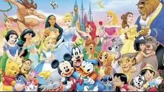 -Whatever You Imagine- (Disney)