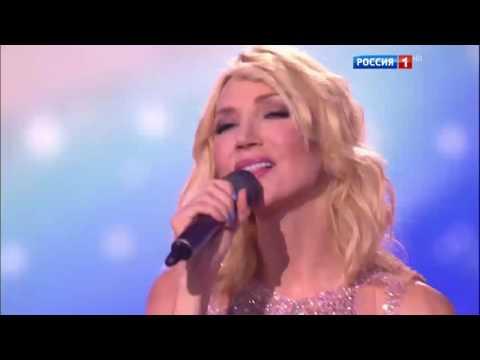 Кристина Орбакайте - Свадебная   Субботний вечер от 05.11.16