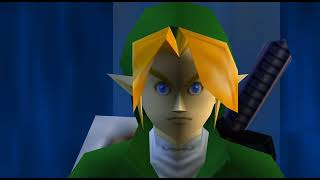 Ocarina of Time in 0 Pauses