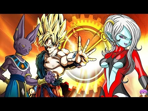 Dragon Ball XenoVerse Story Review - Demon God Demigra ドラゴンボール