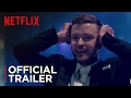 Justin Timberlake and The Tennessee Kids  Official Trailer [HD]  Netflix -