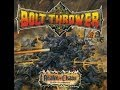 BOLT THROWER - Realm Of Chaos [Full Album] HQ