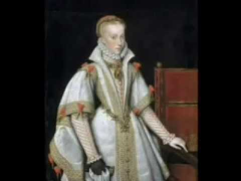 Marie Laforet - Le Roi A Fait Battre Tambour