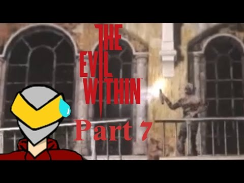 The Evil Within - Part 7 - Explosive Situation