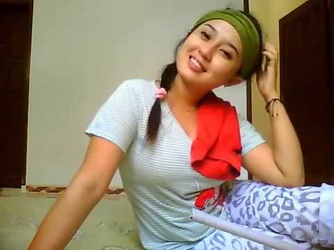 Pembantu Cantik Lipsing Lagu Campursari video