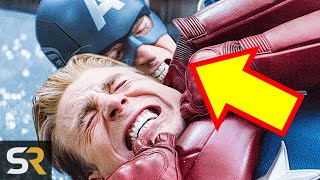 20 Tiny MCU Details That Prove They Thought Of Everything