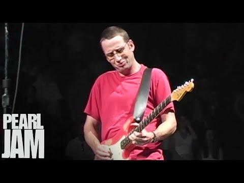 Pearl Jam - Sonic Reducer (Dead Boys)
