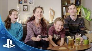 PlayStation TV Trailer