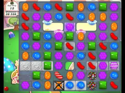 Candy Crush Saga Level 67