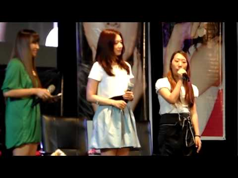 Park Shin Hye - Lovely Day (he's Beautiful Ost) Kiss Of Angel In Manila video