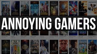 My Biggest Pet Peeve About Video Games and Gamers