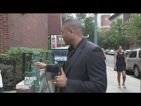 [VIDEO] MANHATTAN MANHUNT: SEX 'GROPER' CAUGHT ON TAPE - (7.24.11) PETER ...