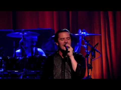 Faith No More - Ben (Live at the Warfield) [HD]