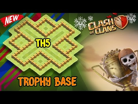 Clash of Clans | New [2018]