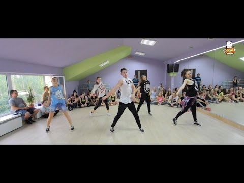 Justin Timberlake Suit & Tie feat  Jay Z choreography by Sergey Opolinskiy