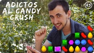 Adictos al Candy Crush | El Musical
