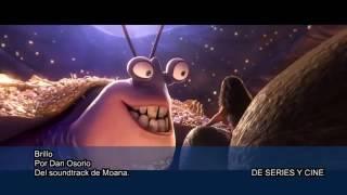 "Brillo (Dan Osorio) moana ""DE RAMC"""