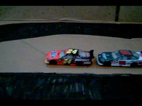 NASCAR Coca-Cola 400