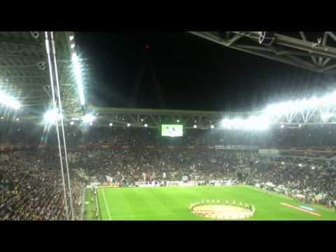 Juventus/Lyon 2-1 (10/04/14): Eliminé avec coeur et fierté, merci l'Olympique Lyonnais !