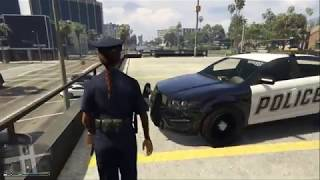 Officer Hernandez Is Back!! Gta 5 Mods LSPDFR Lets Play Play Walkthrough Guide Part 3