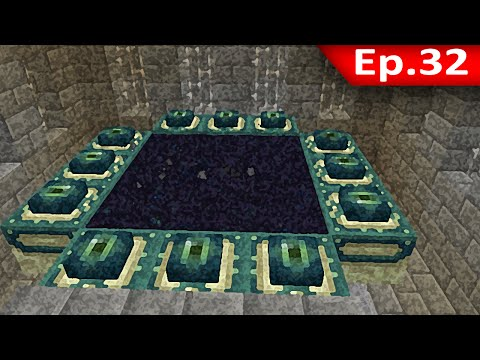 Tackle⁴⁸²⁶ Minecraft (1.7.9) #32 - หลงทางใน Stronghold