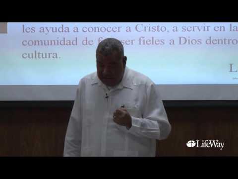Capacitación Para Maestros Para Estudios Bíblicos Para La Vida: Sesión 2 De 2