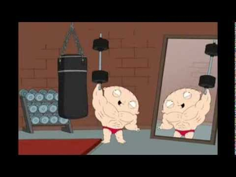 stewie on steroids full episode hulu
