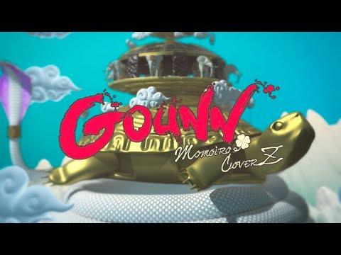 Momoiro Clover Z - Gounn