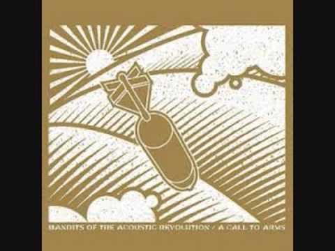 Bandits Of The Acoustic Revolution - Dear Sergio