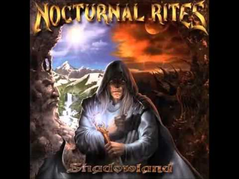 Nocturnal Rites - Birth Of Chaos