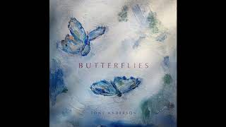 Tony Anderson Butterflies