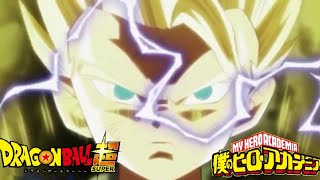 """""""You Say Run"""" Goes With Everything - Cabba goes to SJJ2 (DBS)   THE SAIYANG PRIDE (never give up)!!!"""