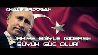 Putin Erdoğan Görüşmesi