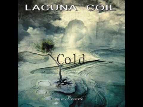 Lacuna Coil - Cold