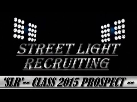 Street Light Recruiting 2015 OL  CONNOR CALDWELL  6 2 260 Lbs    Springwood School Lanett, AL