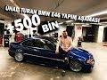 Ünal Turan Yeni BMW E46