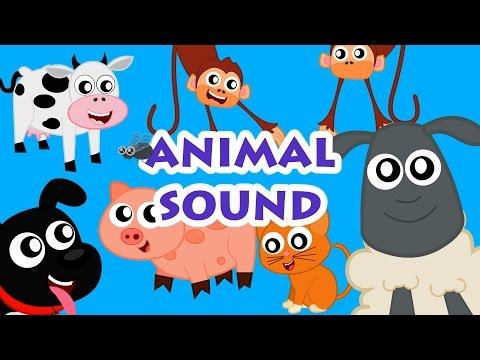 เพลงเด็กดี สัตว์ | เพลงเด็ก เมดเล่ย์ 20 เพลง | เพลงเด็ก | เพลงเด็กอนุบาล