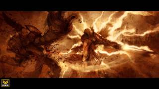 Diablo 3 Opening Cinematic