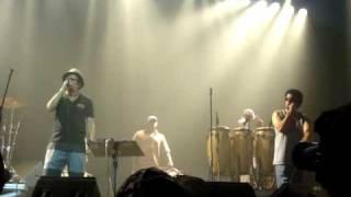 Vídeo 64 de Nação Zumbi