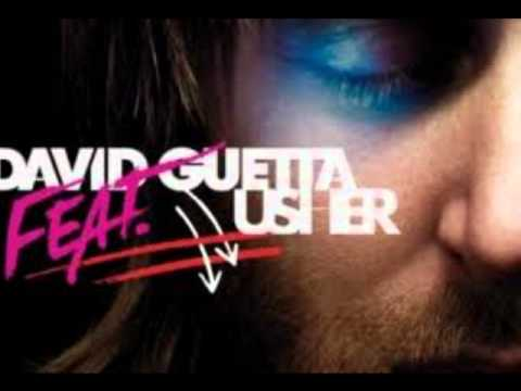 David Guetta Ft. Usher - Without You ( Music Audio 2011)