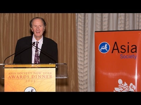 2013 Awards Dinner: David Bonderman