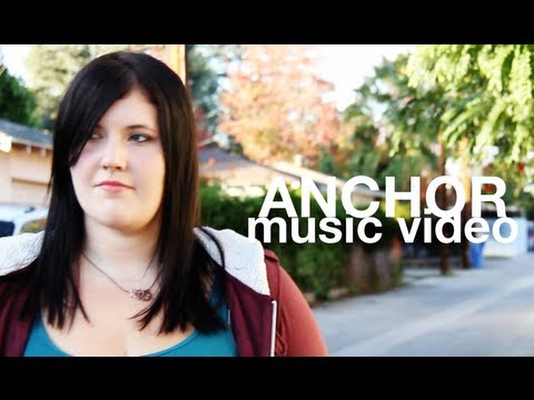 """Anchor"" by Meghan Tonjes (MUSIC VIDEO)"