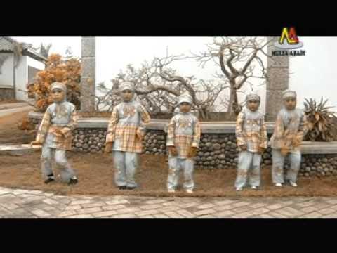 HENI MAHARANI - ANAK RAJIN ( Lagu Anak )