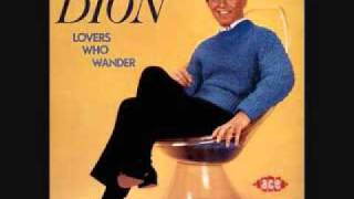 Watch Dion My One And Only Love video