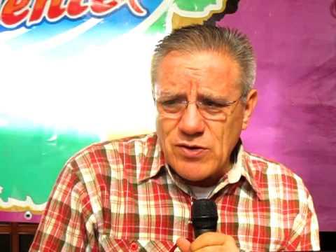CARLOS CORDERO: LA COHERENCIA DE VIDA CRISTIANA 23 De Noviembre 2014