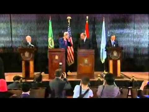 Israel Hamas Conflict 3