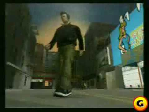 Gta Iii Na E3 2001