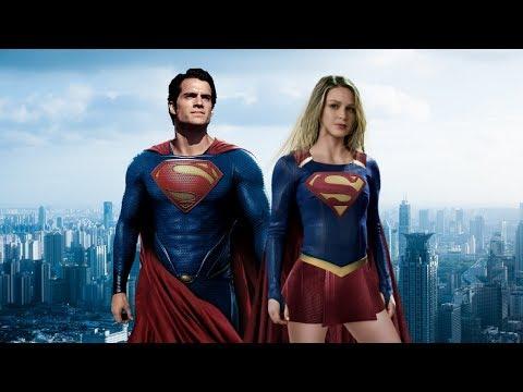 Man of Steel: Last of Krypton (Man of Steel 2) - free Full online (Brainiac/Supergirl) en streaming