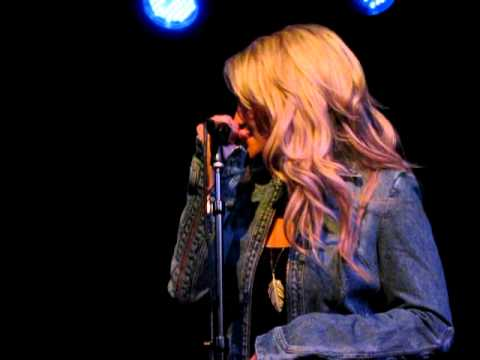 Small Town Girl - Jamie Lynn Spears - 3rd & Lindsley